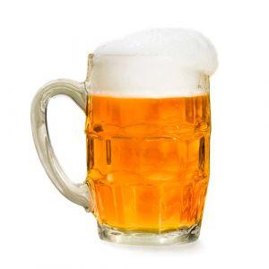 BarBoss Beer светлое 1л