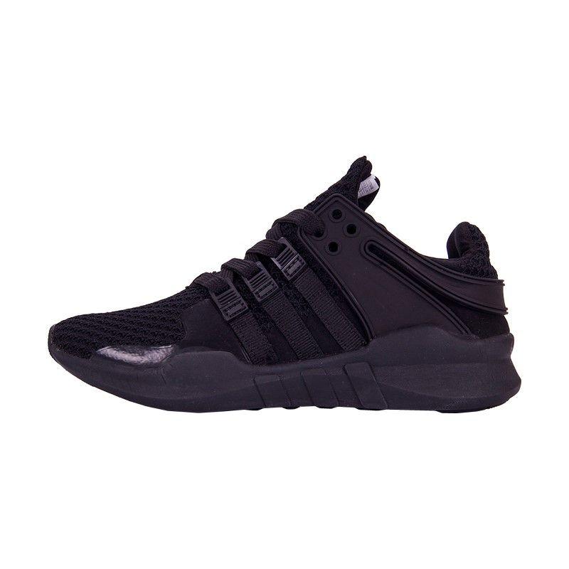 Кроссовки Adidas EQT Support ADV чёрные