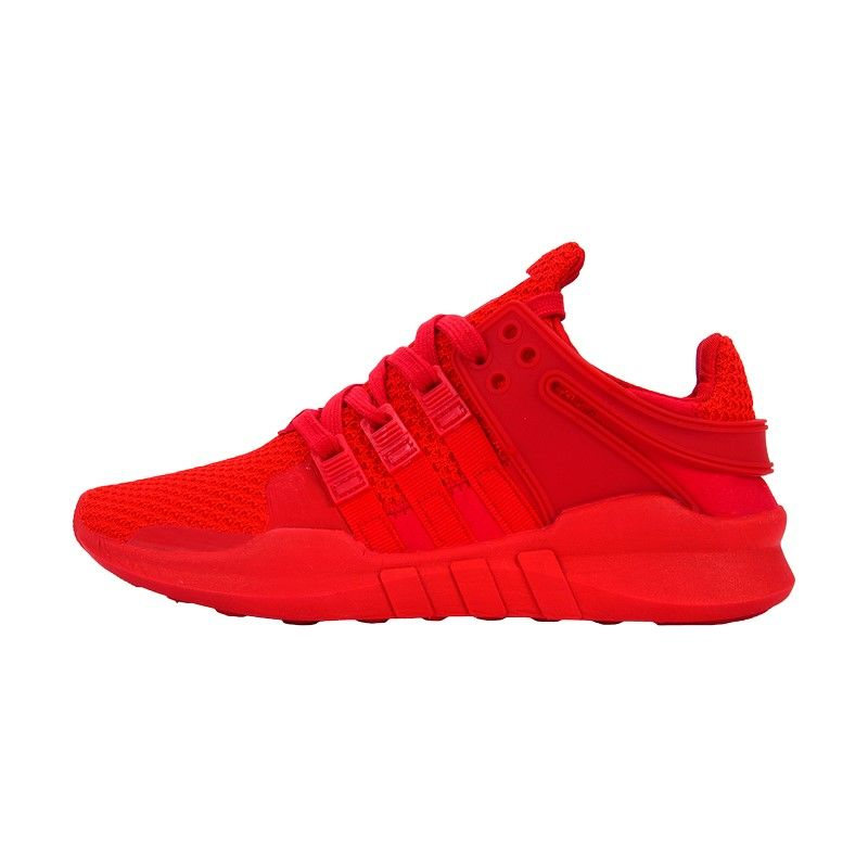 Кроссовки Adidas EQT Support ADV красные