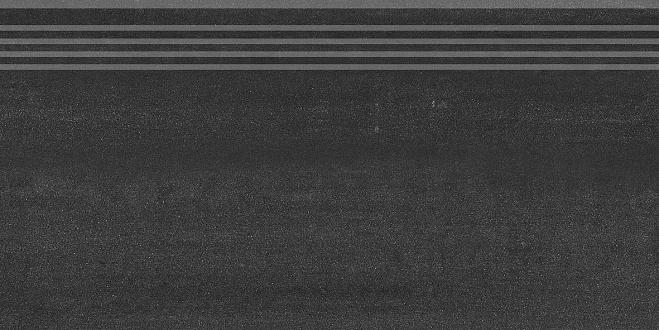 DD200800R/GR | Ступень Про Дабл черный обрезной