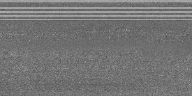 DD200900R/GR | Ступень Про Дабл антрацит обрезной