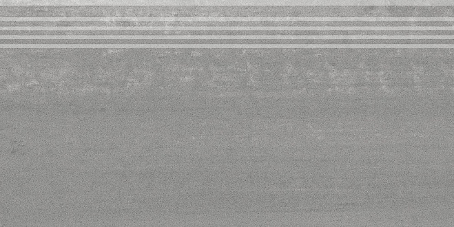 DD201000R/GR | Ступень Про Дабл серый темный обрезной