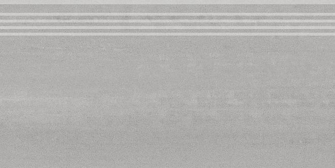DD201100R/GR | Ступень Про Дабл серый обрезной