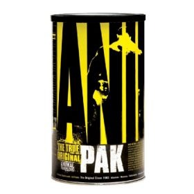 Universal Animal Pak (44 packs)