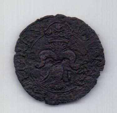 2 эре 1591 года Швеция