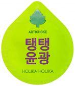 Ночная маска для лица против морщин с экстрактом артишока Holika Holika Super Food Capsule Pack Wrinkle