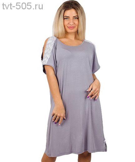 Сорочка ночная трикотаж 1166