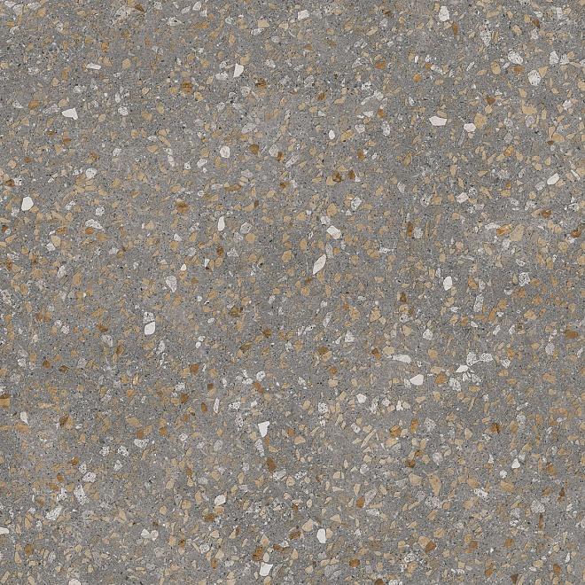 SG632200R | Терраццо коричневый обрезной