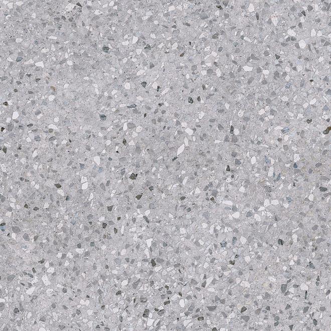 SG632600R | Терраццо серый обрезной