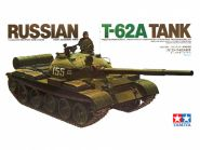 1/35 Совет.танк Т-62А с 1ф.