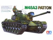 1/35 Танк М48А3 Patton U.S.