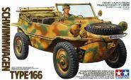 1/35 Schwimmwagen type 166