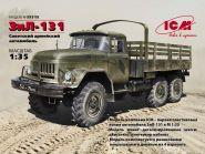 ЗиЛ-131, Советский армейский грузовой автомобиль