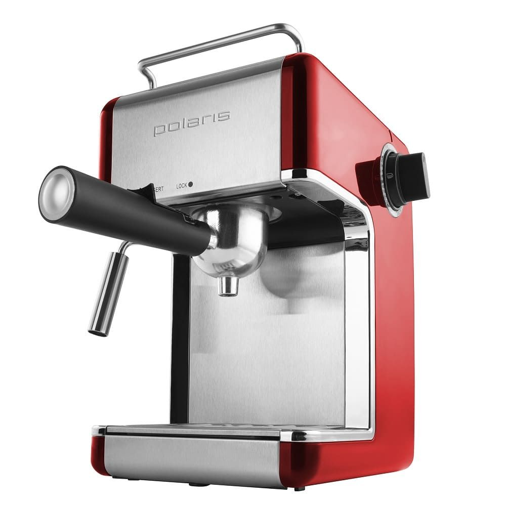 Кофеварка POLARIS PCM 4010A