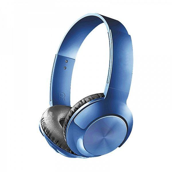 KADUM KD52 Синие наушники большие - гарнитура (Bluetooth)