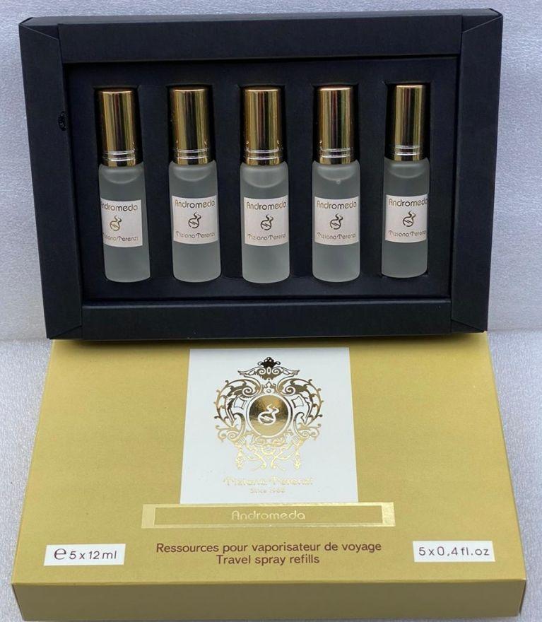 Набор парфюма Tiziana Terenzi Andromeda 5х12 мл