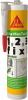 Клей Монтажный 300мл Sika MaxTack Invisible Бесцветный, без Растворителя для Внутренних и Наружных Работ