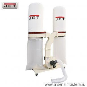 Вытяжная установка / стружкоотсос профессиональный JET DC-2300 230 В 2,2 кВт 10001055M