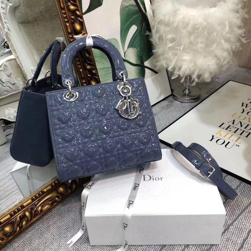 Lady Dior Medium
