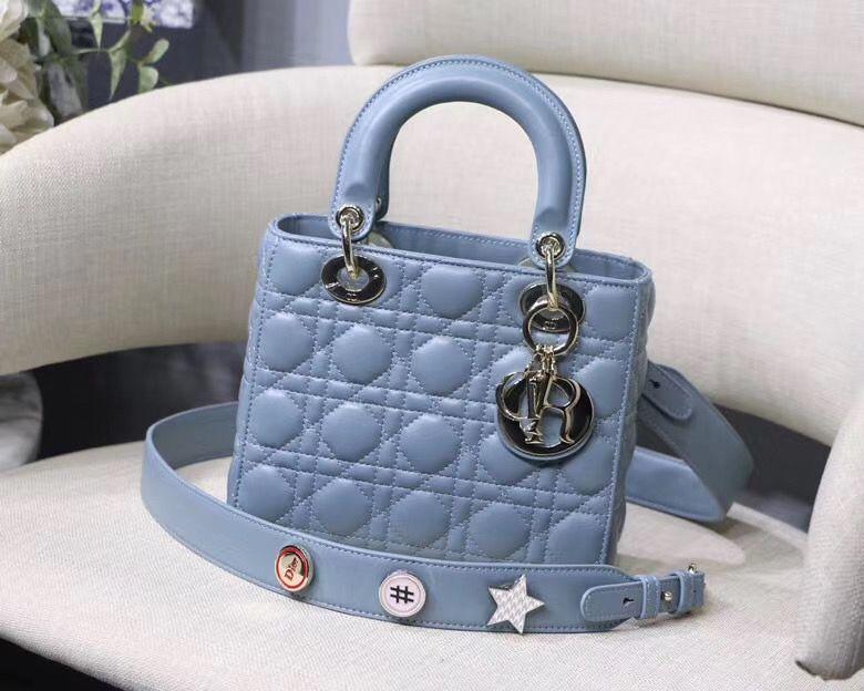 Lady Dior Mini 20 cm