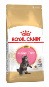Сухой корм Royal Canin Kitten Maine Coon (Киттен Мэйн Кун)