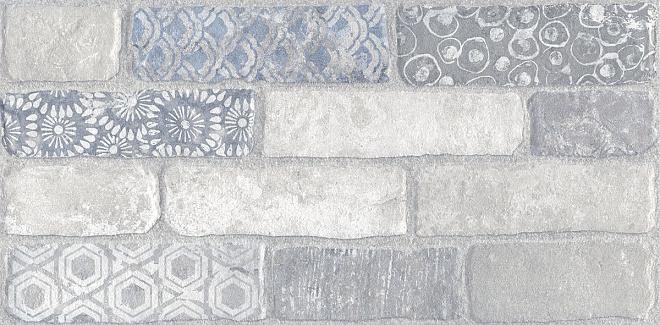 SG250800R | Кампалто белый декорированный обрезной