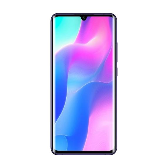Xiaomi Mi Note 10 Lite 6/128 ГБ (сиреневый)