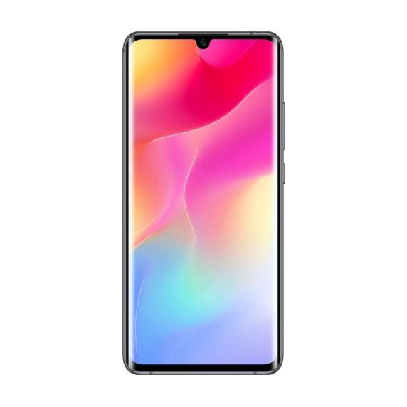 Xiaomi Mi Note 10 Lite 6/128 ГБ (черный)