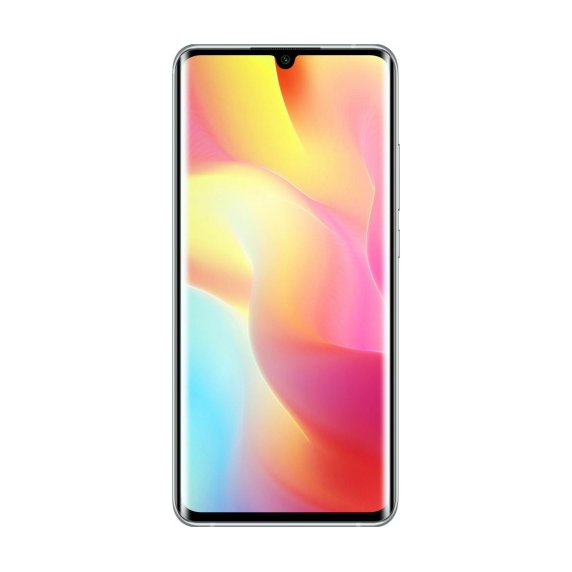 Xiaomi Mi Note 10 Lite 6/128 ГБ (белый)