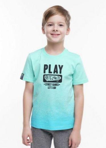 футболка CLEVER 804555/56кд