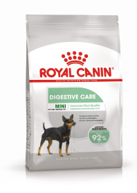 Сухой корм для собак мелких размеров Royal Canin Mini Digestive care (Мини Дайджестив Кэа)