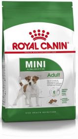 Сухой корм для собак мелких размеров Royal Canin Mini Adult (Мини Эдалт)