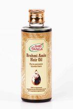 БРАХМИ АМЛА масло для волос, 200 мл Шри Ганга