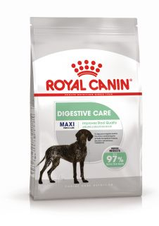 Сухой корм для собак крупных размеров Royal Canin Maxi Digestive Care (Макси Дайджестив Кэа)