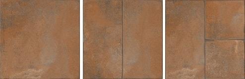 SG926300N | Каменный остров коричневый