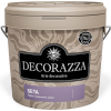 Декоративная Штукатурка Decorazza Seta 1кг Эффект Натурального Шёлка