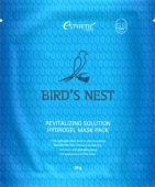 Увлажняющая маска для лица с экстрактом ласточкиного гнезда Esthetic House Bird's Nest Revitalizing Hydrogel Mask Pack