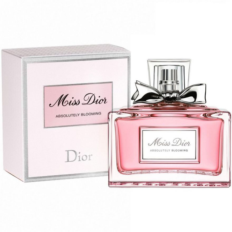 "Christian Dior ""Miss Dior Absolutely Blooming"" 100 мл (LUX)"
