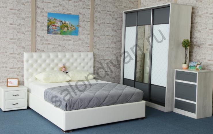 """Кровать """"Модена"""""""