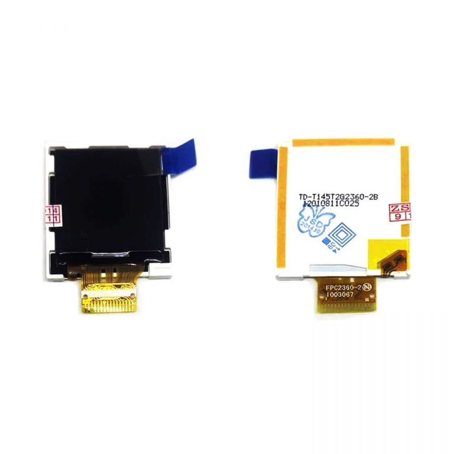LCD (Дисплей) Alcatel 1008/1009X/1010D/1013D/МТС 262 Оригинал