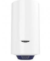 Накопительный электрический водонагреватель ARISTON BLU1 ECO ABS PW 80 V SLIM (3700557)