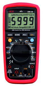 RGK DM-30 Мультиметр