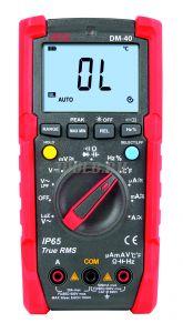 RGK DM-40 Мультиметр многофункциональный