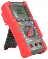 RGK DM-40 Мультиметр многофункциональный фото