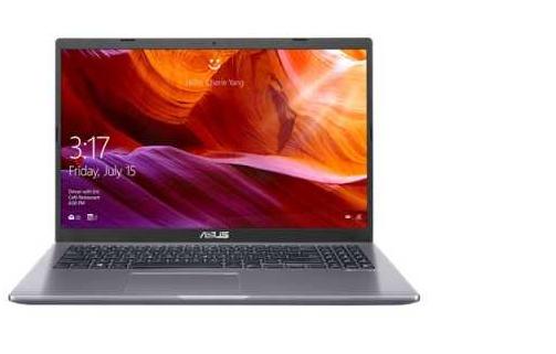 Ноутбук ASUS M509DA-EJ371/s Серый (AMD Ryzen 3 3250U/8Gb/512GB SSD/noDVD/Vega 3/DOS) (90NB0P52-M08310)
