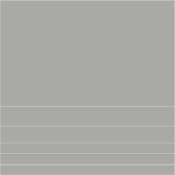TU904600N   Сатин серый ступени
