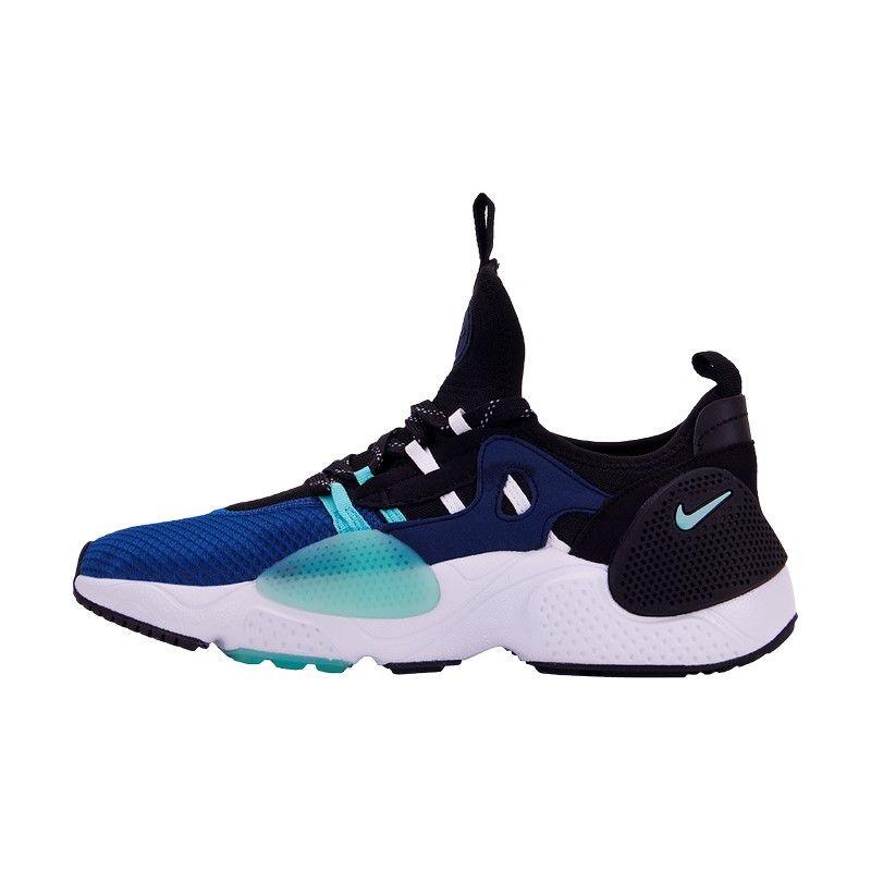 Кроссовки Nike Huarache E.D.G.E. TXT HA Black Blue