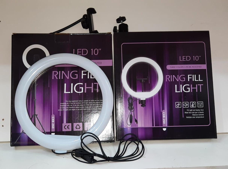Лампа 26 см