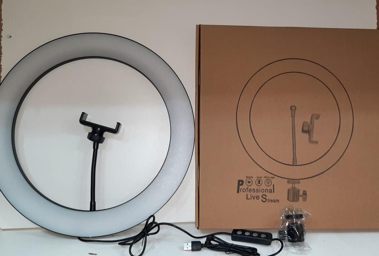 Лампа 36 см Profi
