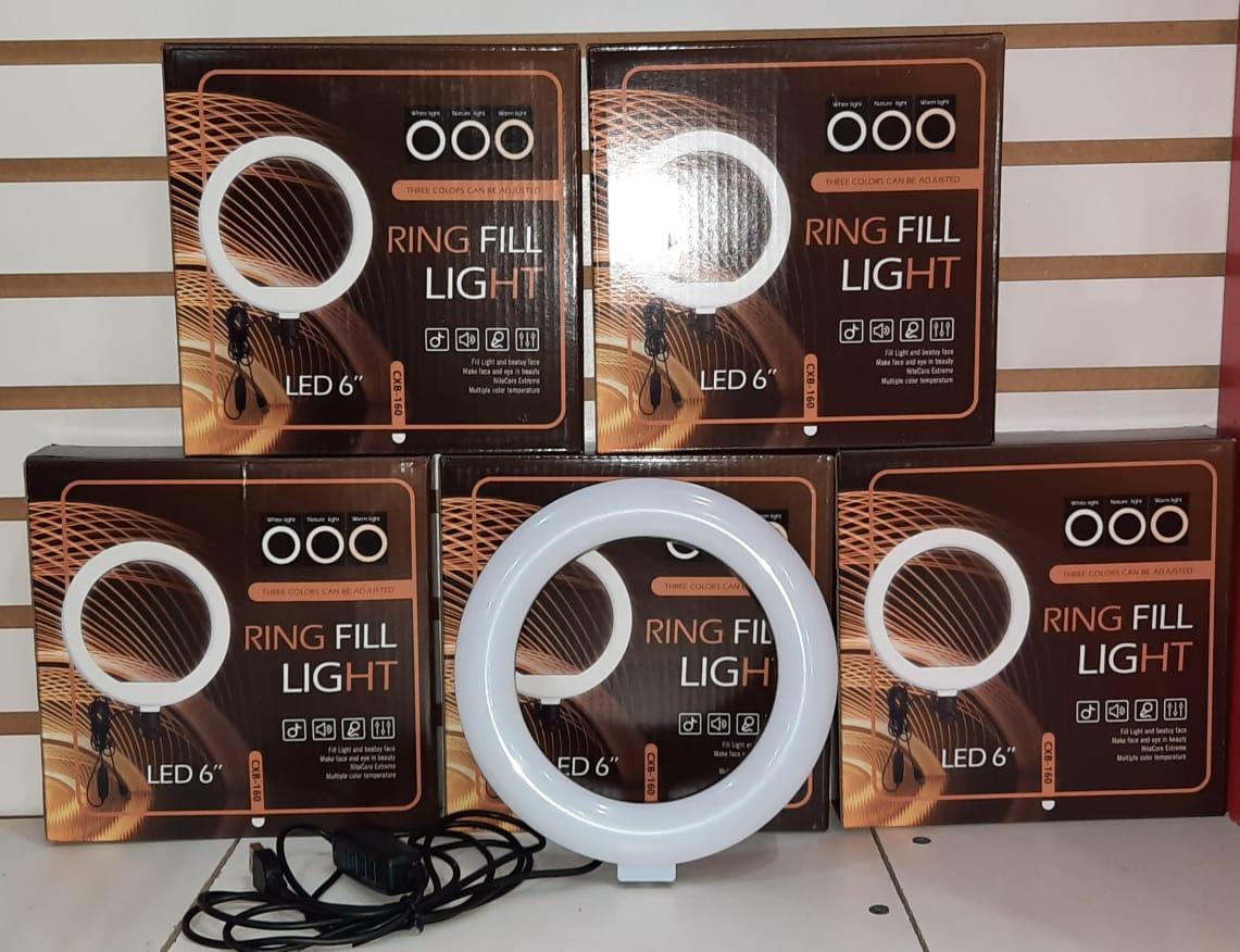 Лампа 16 см